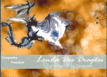 Lenda dos Dragões