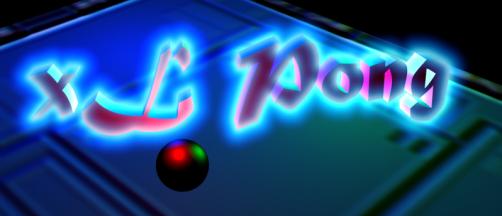 xL Pong